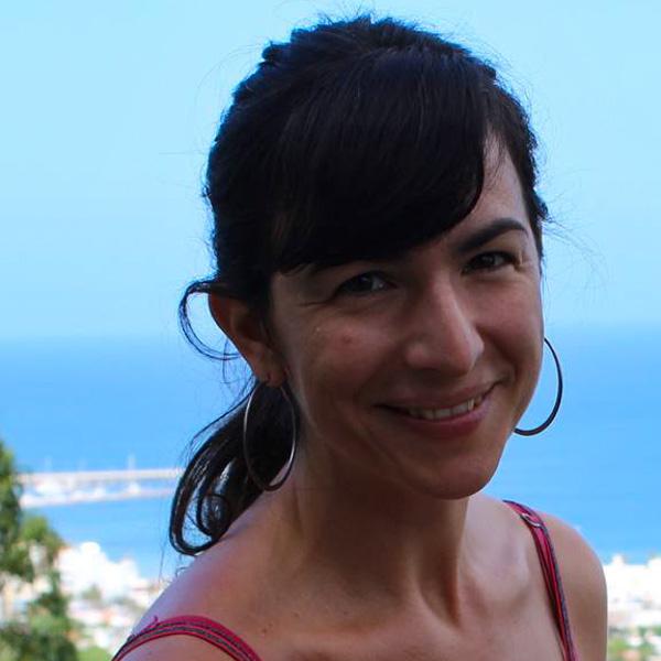 María Paula Raffo