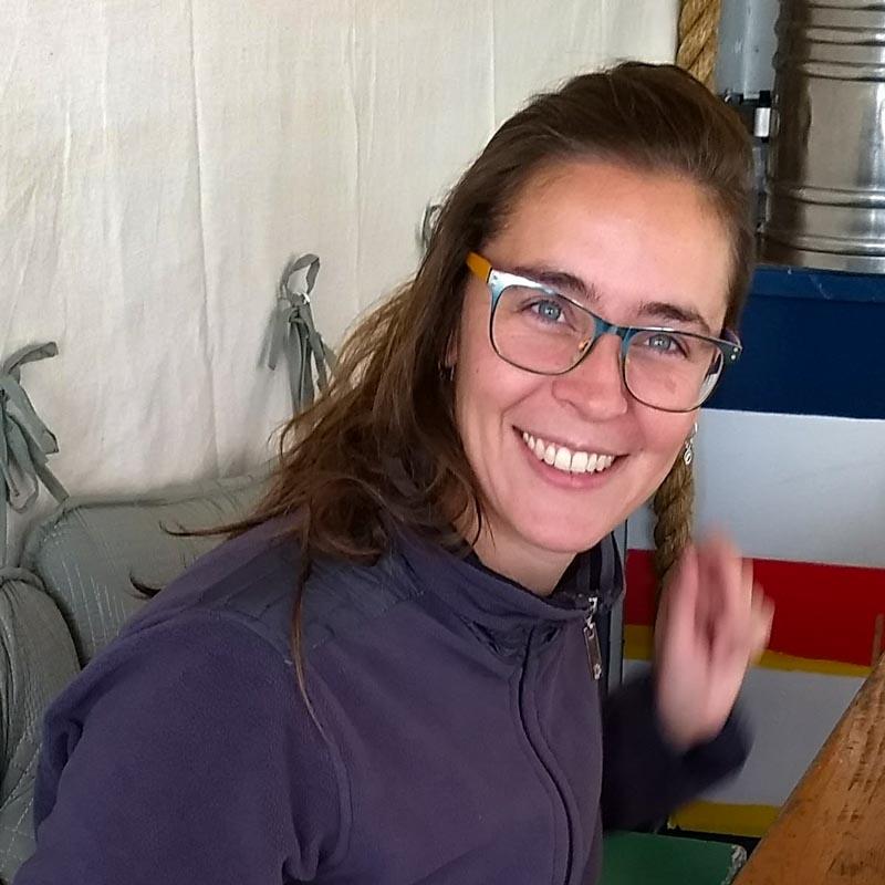 Marianela Gastaldi