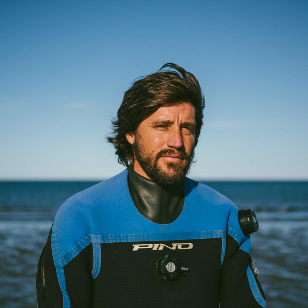Gonzalo Bravo